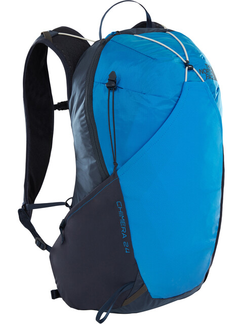 The North Face Chimera 24 Backpack urban navy/bomber blue